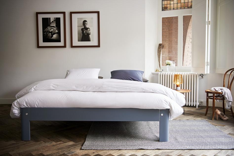 Slaapkamer Bedden Auping.Auping Ledikanten Degelijke Kwaliteit In Een Smaakvol Design