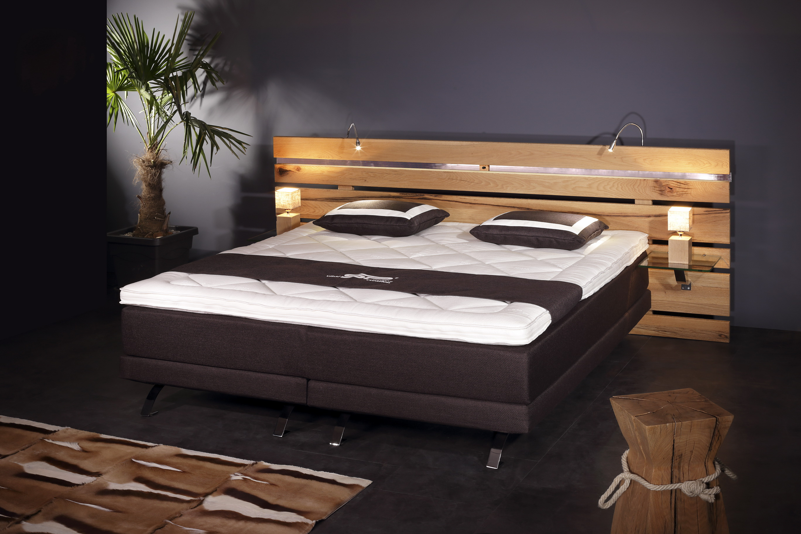 sprenger geertsema slaapcomfort. Black Bedroom Furniture Sets. Home Design Ideas