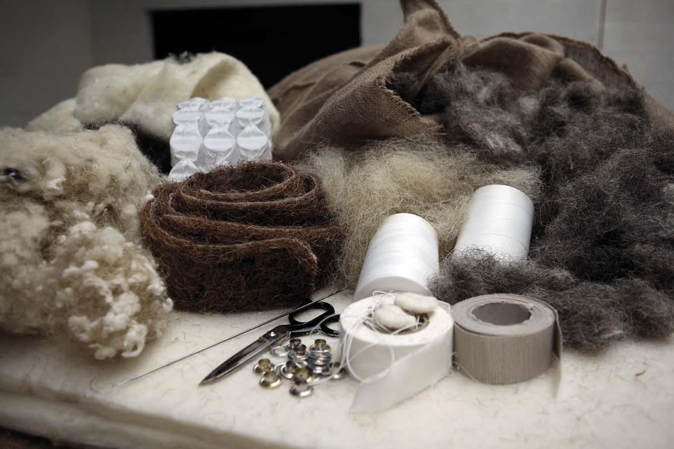 Matras Natuurlijke Materialen : The most comfortable beds in the world geertsema slaapcomfort